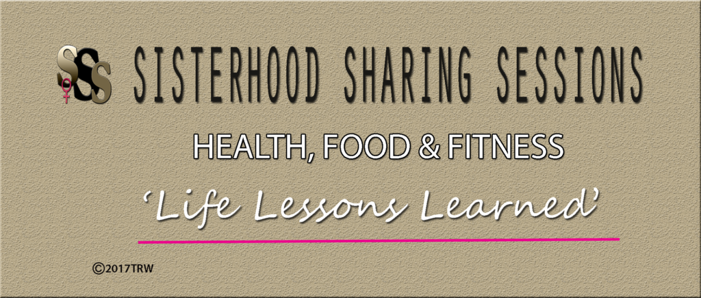 Power Of Women | Sisterhood Sessions | Health, Food & Fitness