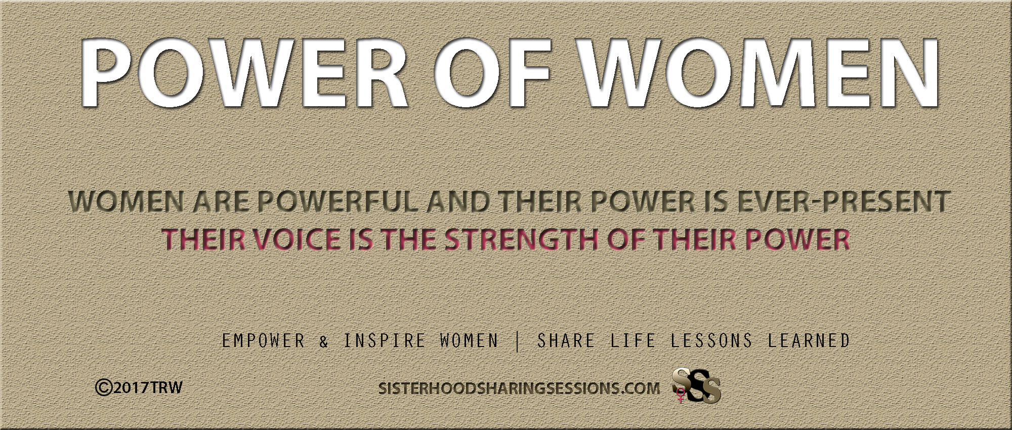 Power Of Women