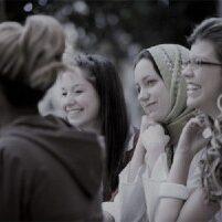 Sisterhood Sharing Sessions